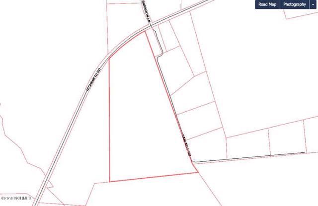 00 Highsmith Rd Road, Rocky Point, NC 28457 (MLS #100196484) :: CENTURY 21 Sweyer & Associates