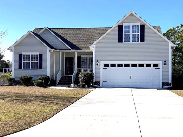 144 Candlewood Drive, Hampstead, NC 28443 (MLS #100196487) :: RE/MAX Elite Realty Group
