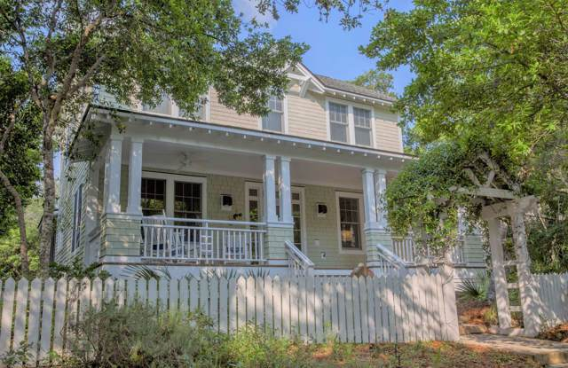 598 Kinnakeet Way, Bald Head Island, NC 28461 (MLS #100196488) :: RE/MAX Elite Realty Group