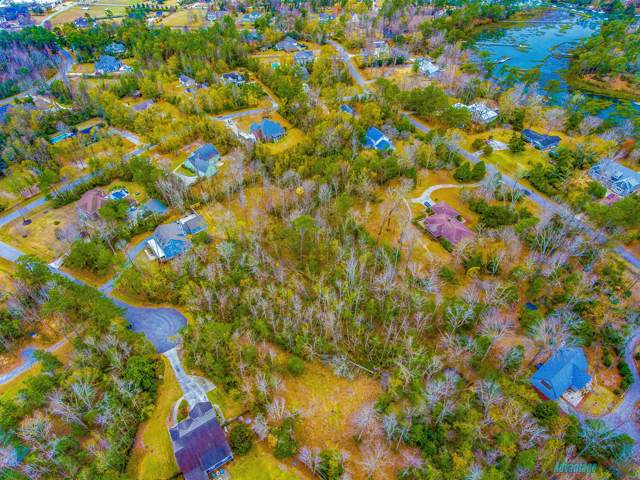 Lot 167 Baby Doe Circle, Hampstead, NC 28443 (MLS #100196490) :: Vance Young and Associates