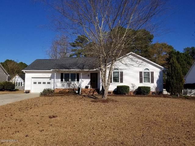 719 Winterfield Drive, Winterville, NC 28590 (MLS #100196497) :: Lynda Haraway Group Real Estate