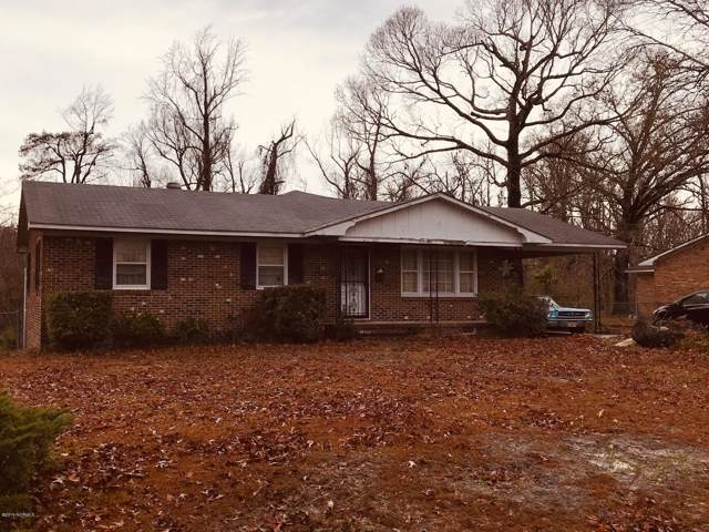 231 Hollywood Boulevard, Havelock, NC 28532 (MLS #100196501) :: Castro Real Estate Team