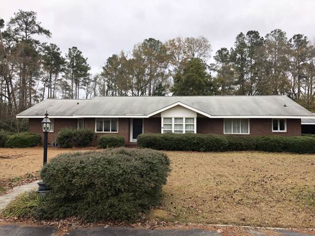 168 Summerlin Street, Dublin, NC 28322 (MLS #100196502) :: Castro Real Estate Team