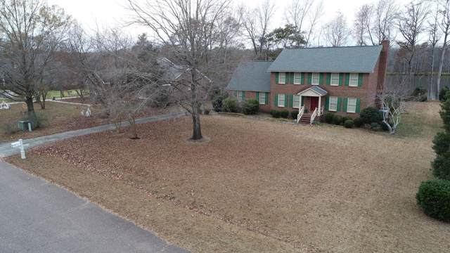 134 S River Road, Plymouth, NC 27962 (MLS #100196507) :: Frost Real Estate Team