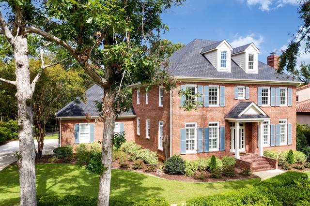 2205 Fox Hunt Lane, Wilmington, NC 28405 (MLS #100196515) :: Coldwell Banker Sea Coast Advantage