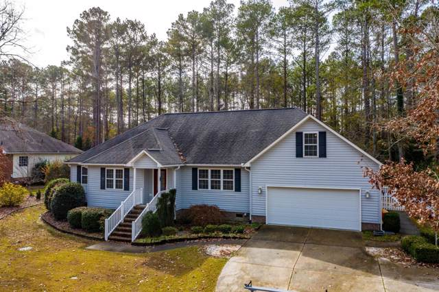 115 Merrimack Place, Chocowinity, NC 27817 (MLS #100196533) :: Castro Real Estate Team