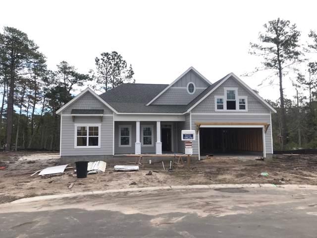 41 Weaver Drive, Hampstead, NC 28443 (MLS #100196534) :: RE/MAX Essential