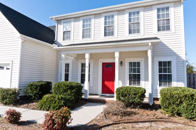 305 Bahia Lane, Cape Carteret, NC 28584 (MLS #100196550) :: Barefoot-Chandler & Associates LLC