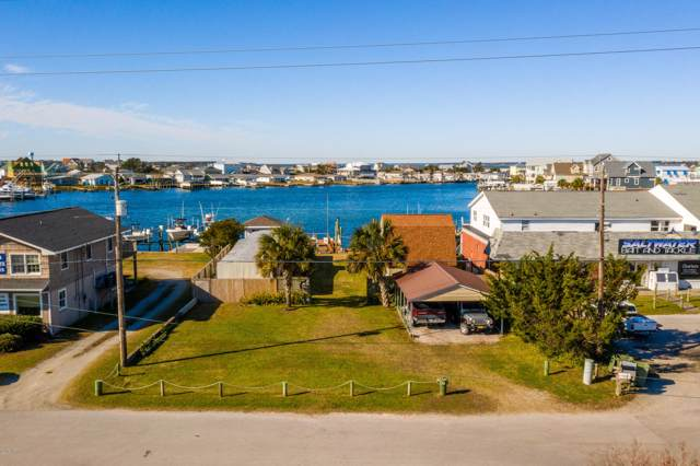 519 Atlantic Beach Causeway, Atlantic Beach, NC 28512 (MLS #100196555) :: Liz Freeman Team