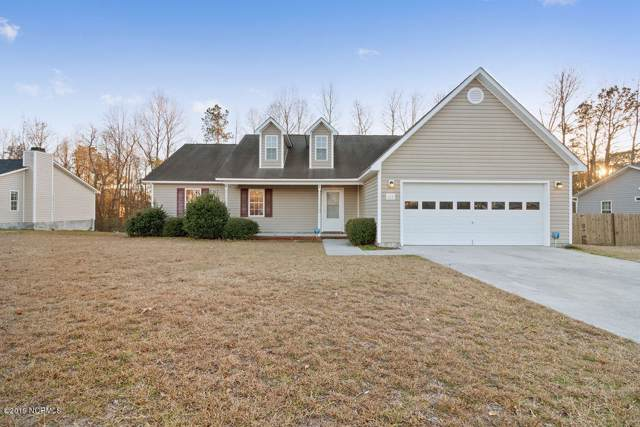 143 Wheaton Drive, Richlands, NC 28574 (MLS #100196579) :: RE/MAX Elite Realty Group