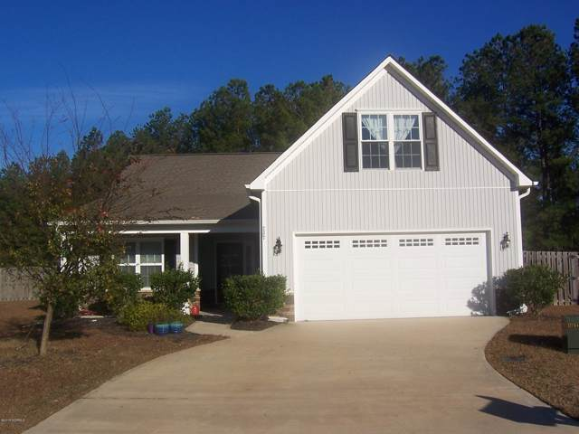 237 Brisbane Drive, Rocky Point, NC 28457 (MLS #100196598) :: The Oceanaire Realty