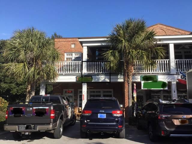 602 N Howe Street F, Southport, NC 28461 (MLS #100196610) :: SC Beach Real Estate