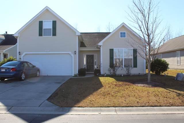 479 Slippery Rock Way, Carolina Shores, NC 28467 (MLS #100196627) :: Courtney Carter Homes