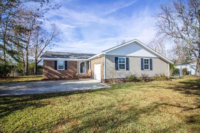 107 Smith Circle, Havelock, NC 28532 (MLS #100196660) :: CENTURY 21 Sweyer & Associates
