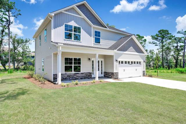 10101 Belville Oaks Lane, Leland, NC 28451 (MLS #100196686) :: Lynda Haraway Group Real Estate