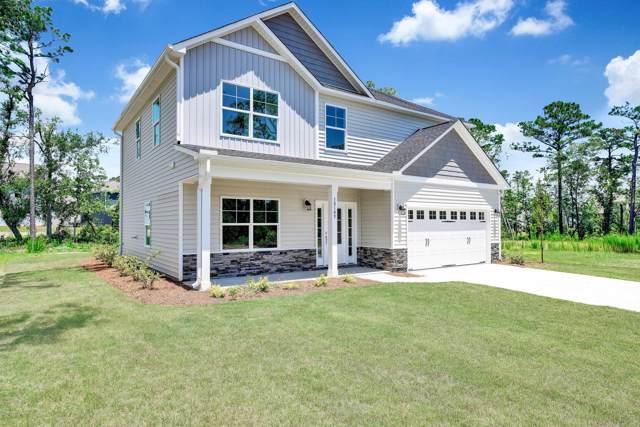 10121 Belville Oaks Lane, Leland, NC 28451 (MLS #100196691) :: RE/MAX Elite Realty Group