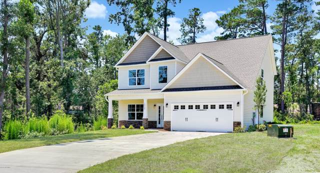 10110 Belville Oaks Lane, Leland, NC 28451 (MLS #100196703) :: Lynda Haraway Group Real Estate