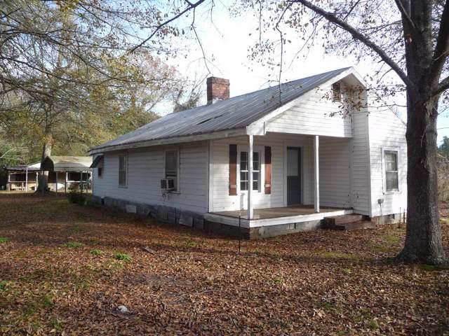 13360 Old Mccoll Road, Gibson, NC 28343 (MLS #100196742) :: Donna & Team New Bern
