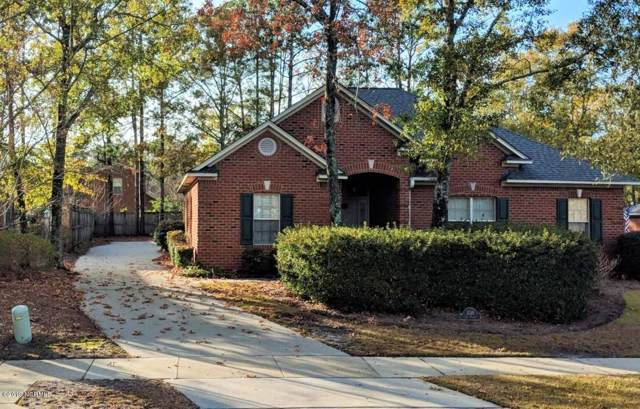 3018 Joy Place, Wilmington, NC 28409 (MLS #100196788) :: The Chris Luther Team