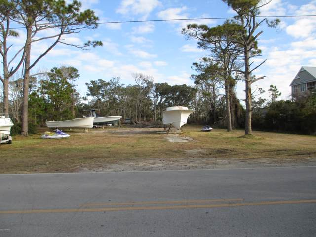 671 Island Road, Harkers Island, NC 28531 (MLS #100196802) :: The Chris Luther Team
