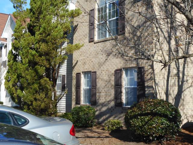 3003 Mulberry Lane C, Greenville, NC 27858 (MLS #100196816) :: Vance Young and Associates