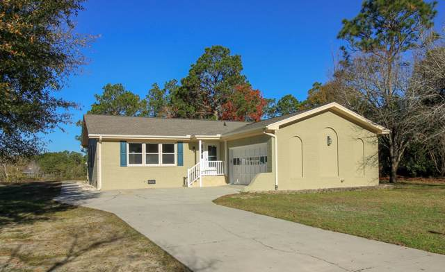 429 S Shore Drive, Southport, NC 28461 (MLS #100196823) :: Donna & Team New Bern
