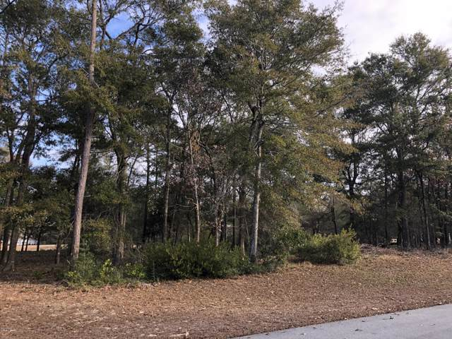 3398 Heron Lake Drive SW, Supply, NC 28462 (MLS #100196846) :: Vance Young and Associates