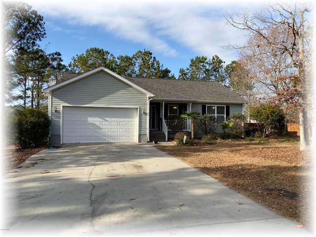 470 Lancaster Woods Drive, Supply, NC 28462 (MLS #100196849) :: Castro Real Estate Team
