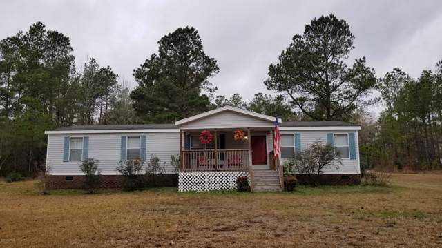 147 Fox Estates Road, Whiteville, NC 28472 (MLS #100196868) :: The Chris Luther Team