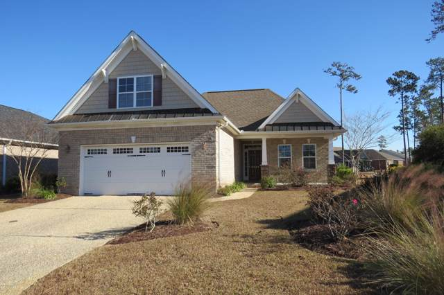 1249 Opaca Drive SE, Bolivia, NC 28422 (MLS #100196870) :: Vance Young and Associates