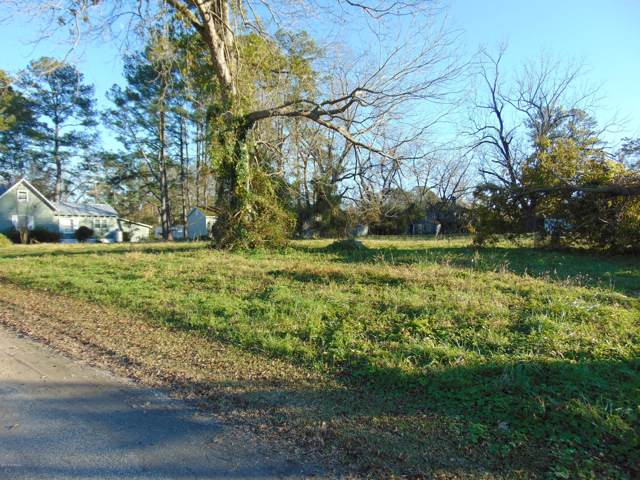 1 Lot Bridge Street, Aurora, NC 27806 (MLS #100196877) :: Vance Young and Associates