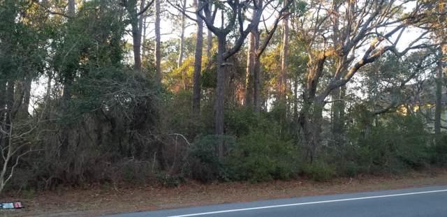 606 Country Club Drive, Oak Island, NC 28465 (MLS #100196901) :: Courtney Carter Homes