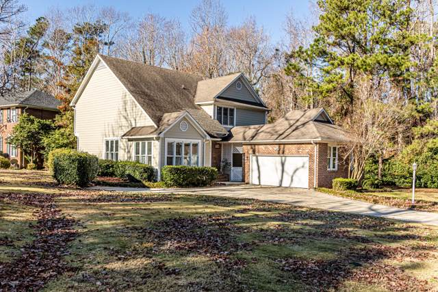 1211 Country Club Drive, Jacksonville, NC 28546 (MLS #100196910) :: The Cheek Team