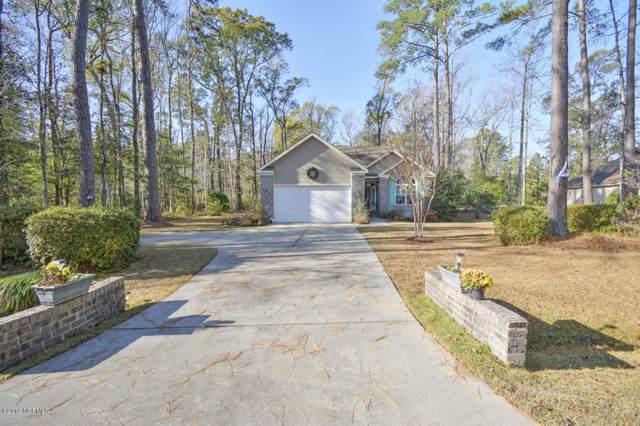 17 Oakbark Court, Carolina Shores, NC 28467 (MLS #100196988) :: Castro Real Estate Team