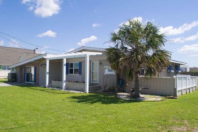 104 W Bogue Sound Drive, Atlantic Beach, NC 28512 (MLS #100197068) :: Castro Real Estate Team