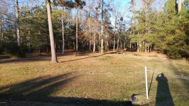 Lot 92 Dowry Creek E, Belhaven, NC 27810 (MLS #100197122) :: Barefoot-Chandler & Associates LLC