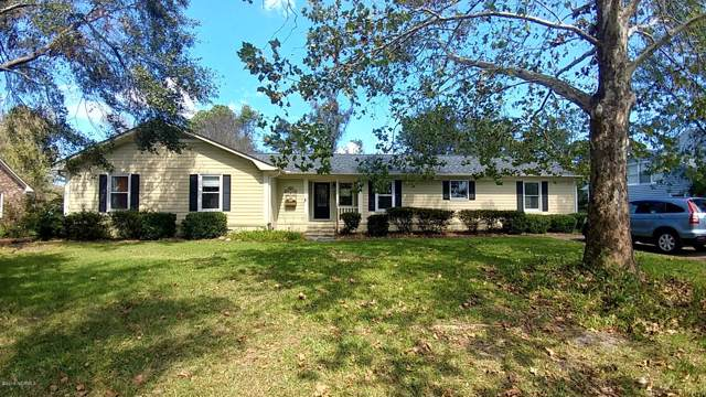 405 Semmes Drive, Wilmington, NC 28412 (MLS #100197168) :: The Chris Luther Team