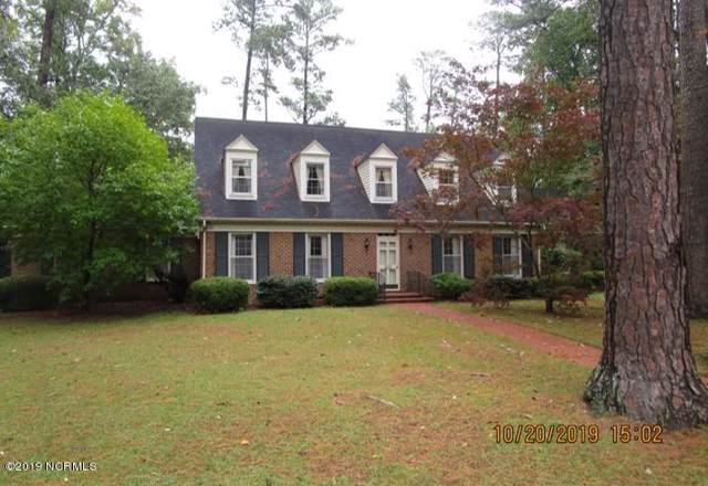 2003 Pinecrest Drive, Greenville, NC 27858 (MLS #100197185) :: The Keith Beatty Team
