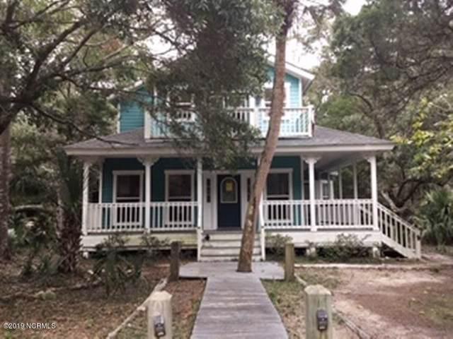 29 Fort Holmes Trail, Bald Head Island, NC 28461 (MLS #100197191) :: Donna & Team New Bern
