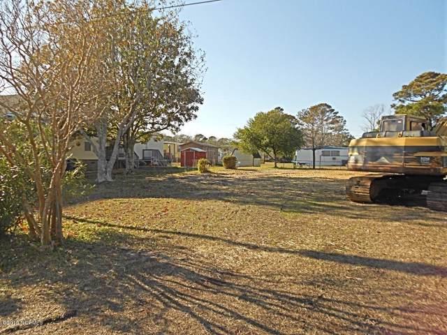 1416 Bonito Lane, Carolina Beach, NC 28428 (MLS #100197193) :: RE/MAX Essential