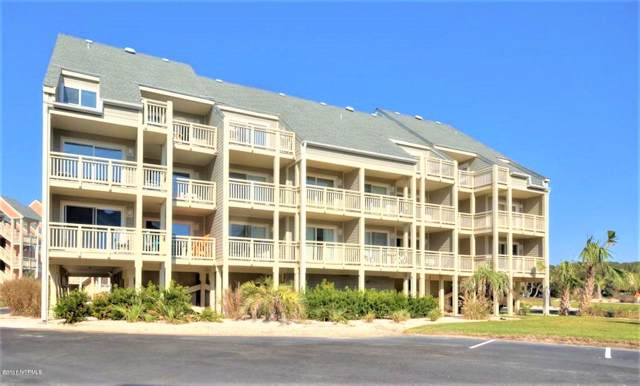 1000 Caswell Beach Road #1201, Oak Island, NC 28465 (MLS #100197207) :: The Bob Williams Team