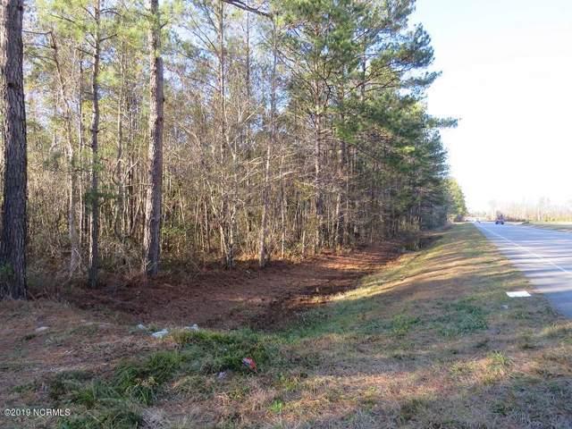 0 Hwy 421 Highway, Currie, NC 28435 (MLS #100197228) :: CENTURY 21 Sweyer & Associates