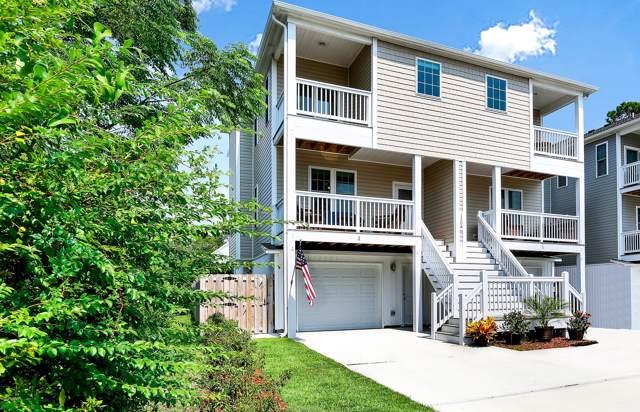 1508 Pinfish Lane #2, Carolina Beach, NC 28428 (MLS #100197255) :: Barefoot-Chandler & Associates LLC