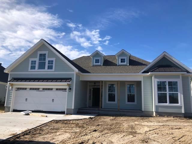 306 Lake Firefly Loop Loop, Holly Ridge, NC 28445 (MLS #100197262) :: Castro Real Estate Team