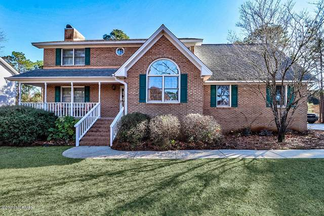 106 Marshview Trail, Wilmington, NC 28412 (MLS #100197288) :: The Chris Luther Team