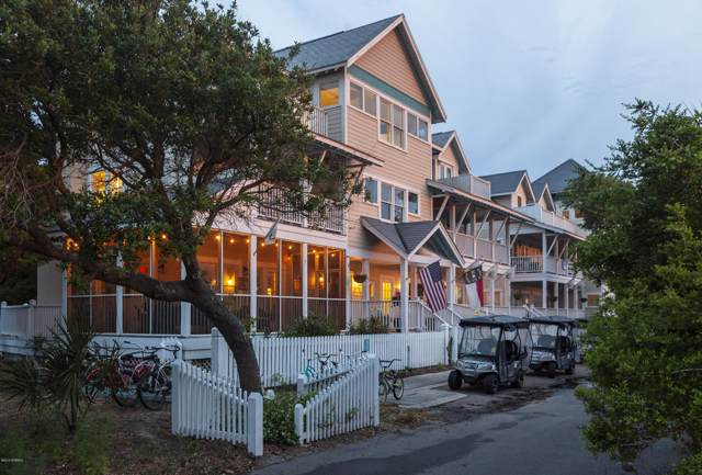 21 Keelson Row 5 K, Bald Head Island, NC 28461 (MLS #100197301) :: SC Beach Real Estate