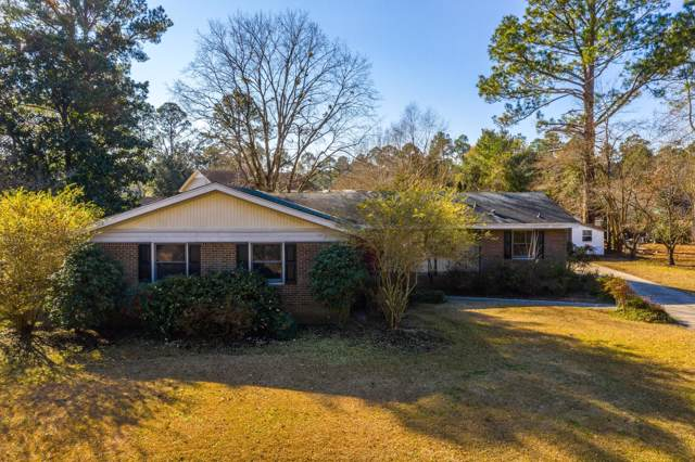 304 Scottish Court, Greenville, NC 27858 (MLS #100197341) :: Berkshire Hathaway HomeServices Hometown, REALTORS®
