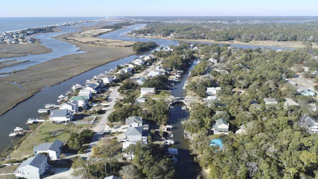 11 SW 27th Street, Oak Island, NC 28465 (MLS #100197345) :: The Cheek Team