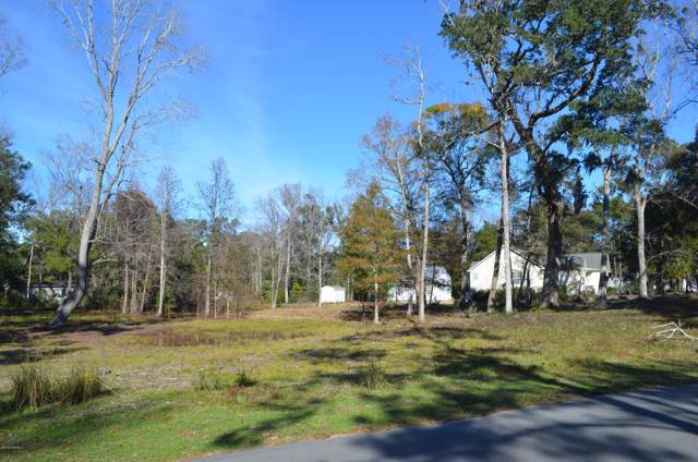 9092 Forest Drive SW, Sunset Beach, NC 28468 (MLS #100197362) :: SC Beach Real Estate