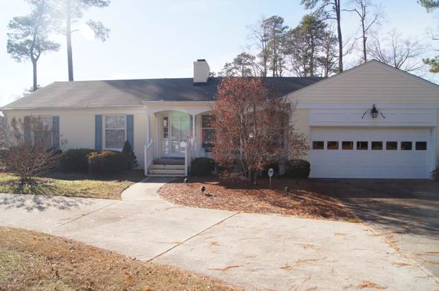 2710 Carey Road, Kinston, NC 28504 (MLS #100197365) :: The Chris Luther Team